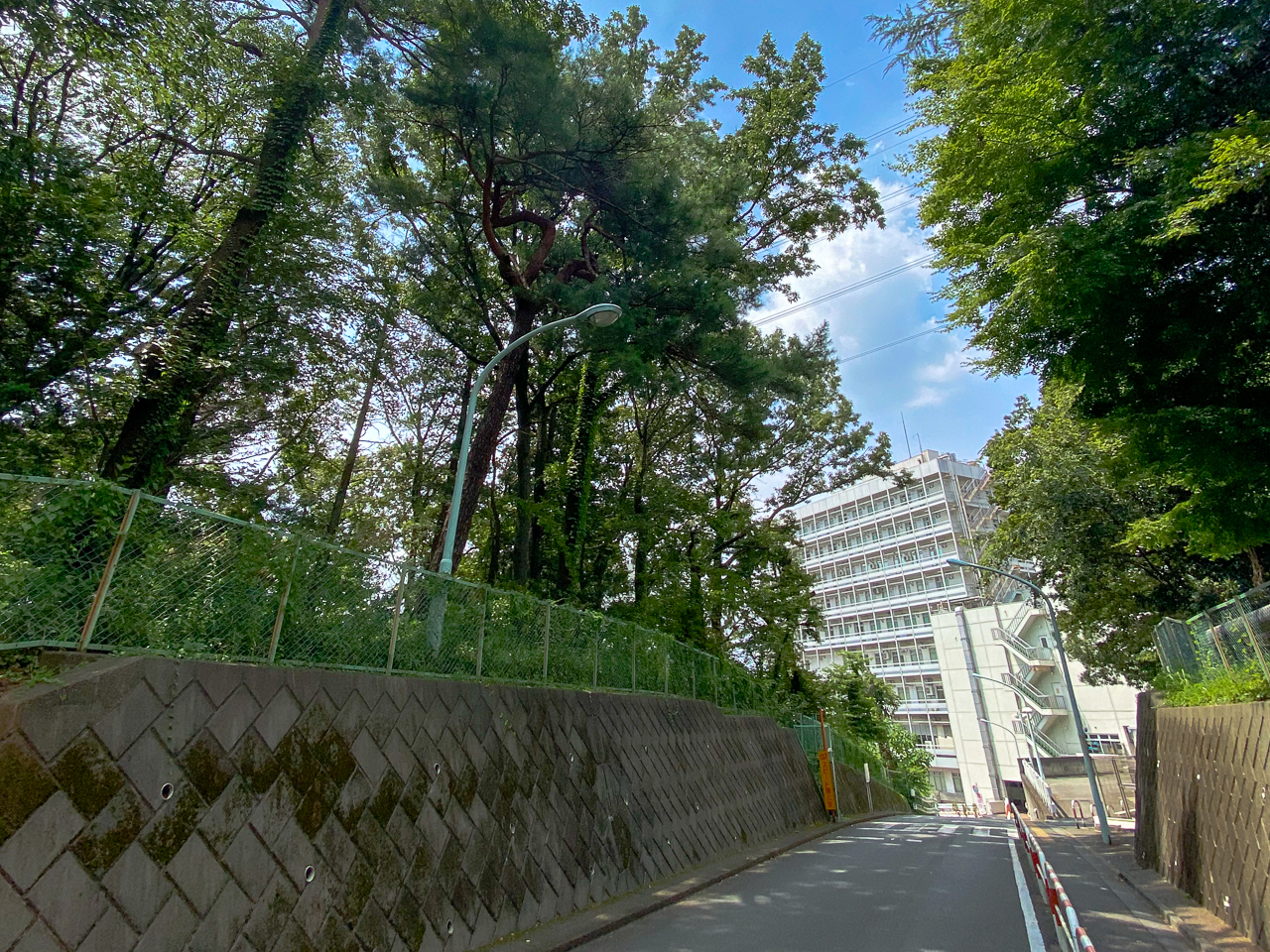 東京都立神経病院