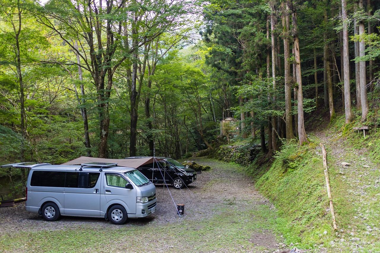彩の国キャンプ村 (1)